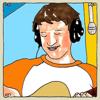 Someone Still Loves You Boris Yeltsin at Daytrotter Studio on Oct 27, 2011