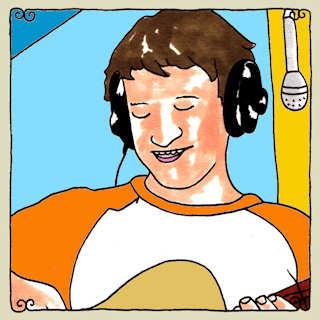Someone Still Loves You Boris Yeltsin at Daytrotter Studio on Oct 27, 2011