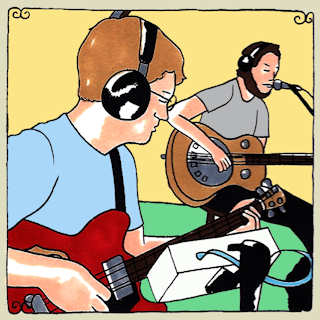 All Get Out at Daytrotter Studio on Nov 9, 2011
