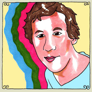 Ben Lee at Daytrotter Studio on Jan 2, 2012