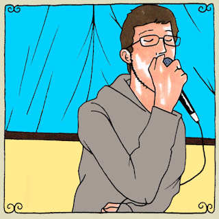 Transit at Daytrotter Studio on Nov 23, 2011