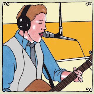 The Ridges at Daytrotter Studio on Dec 29, 2011