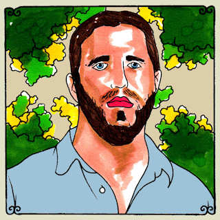 The Wealthy West at Daytrotter Studio on May 9, 2013