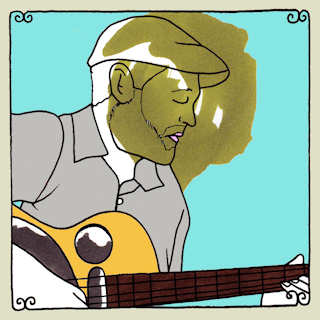Gregory Alan Isakov at Daytrotter Studio on Apr 17, 2012