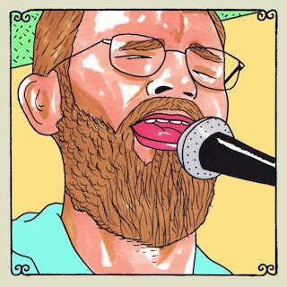 Matthew And The Atlas at Daytrotter Studio on Feb 27, 2013