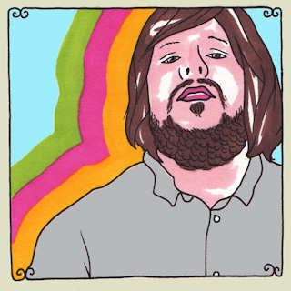 Star Slinger at Daytrotter Studio on Jan 19, 2012