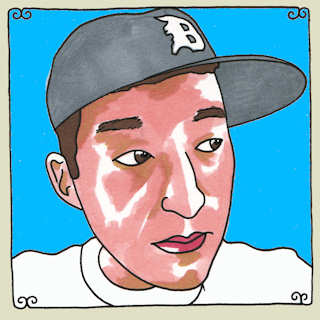 SHIGETO at Daytrotter Studio on Jan 18, 2012