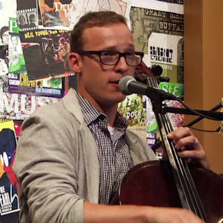 Ben Sollee at Paste Magazine Offices on Jun 22, 2011