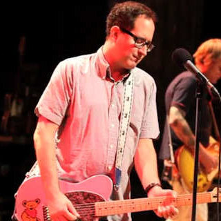 The Hold Steady at Variety Playhouse on Aug 30, 2011