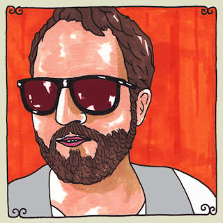 Miles Nielsen & The Rusted Hearts at Daytrotter Studio on Feb 15, 2012
