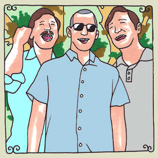 Icarus Himself at Daytrotter Studio on May 31, 2012