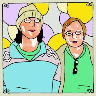 Total Babes / Swindlella at Daytrotter Studio on Aug 1, 2013