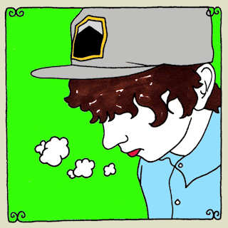Youth Lagoon at Daytrotter Studio on Mar 26, 2012