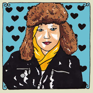 Lydia Loveless at Daytrotter Studio on Jun 25, 2012