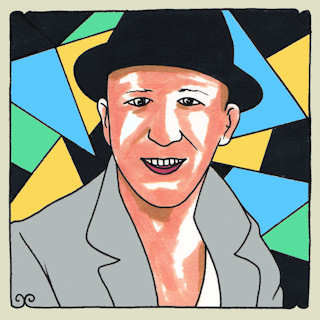 Foy Vance at Daytrotter Studio on Dec 15, 2011