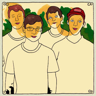 Title Fight at Daytrotter Studio on Dec 19, 2011
