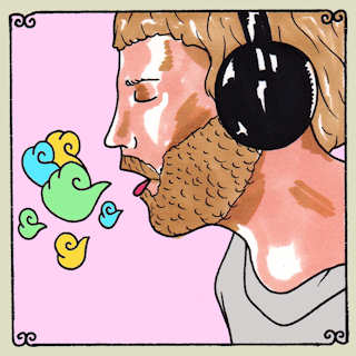 Loyal Divide at Daytrotter Studio on Aug 20, 2013