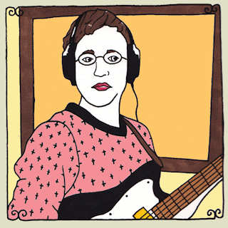 BOY at Daytrotter Studio on Mar 7, 2012
