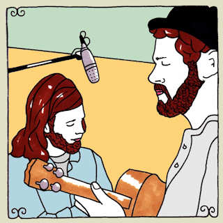 Kevin Hearn & Thinbuckle at Daytrotter Studio on Jul 16, 2012