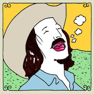 Mike and the Moonpies at Daytrotter Studio on Jul 26, 2012