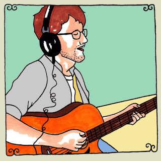 Jukebox The Ghost at Daytrotter Studio on Jun 19, 2012