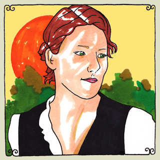 Kathleen Edwards at Daytrotter Studio on Feb 20, 2012