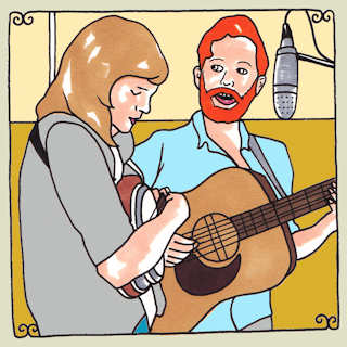 Saintseneca at Daytrotter Studio on Feb 21, 2012