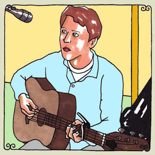 Joe Pug at Daytrotter Studio on Apr 11, 2012