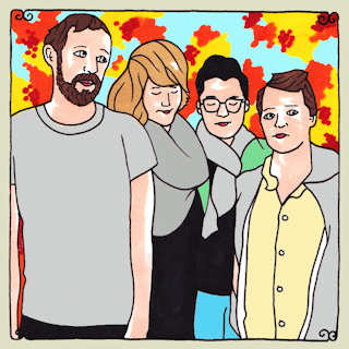 Fairchildren at Daytrotter Studio on Feb 9, 2012
