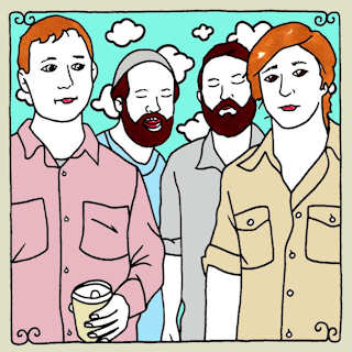 Deleted Scenes at Daytrotter Studio on Jul 12, 2012