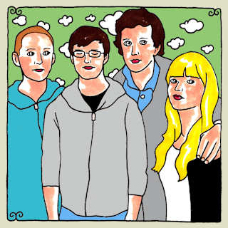 Lost Lander at Daytrotter Studio on Mar 16, 2012