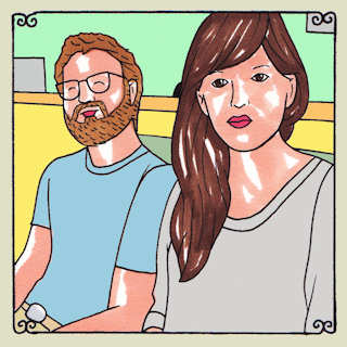 Talkdemonic at Daytrotter Studio on Feb 27, 2013