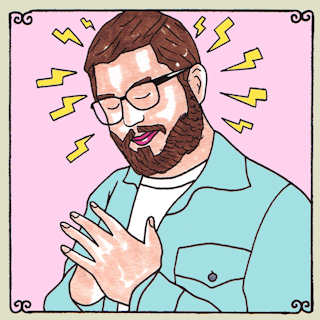 Into It. Over It at Daytrotter Studio on Oct 24, 2012