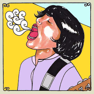 Screaming Females at Daytrotter Studio on Feb 22, 2013