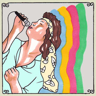 Pretty Good Dance Moves at Daytrotter Studio on Jul 23, 2013