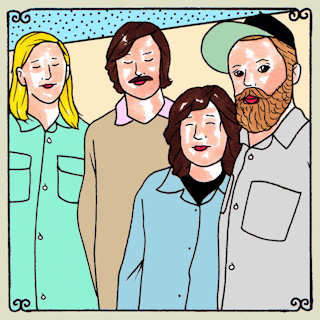 Air Waves at Daytrotter Studio on Mar 20, 2013