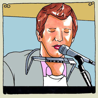Stephen Kellogg & The Sixers at Daytrotter Studio on May 30, 2012