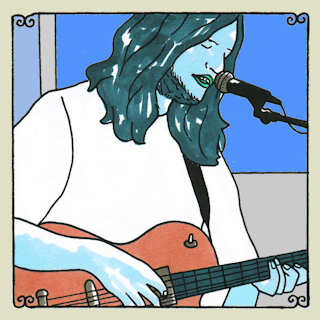 The Soil & The Sun at Daytrotter Studio on Aug 30, 2012