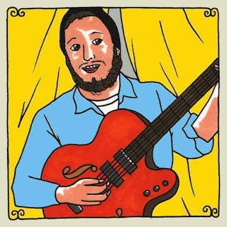 Dolfish at Daytrotter Studio on Mar 30, 2012