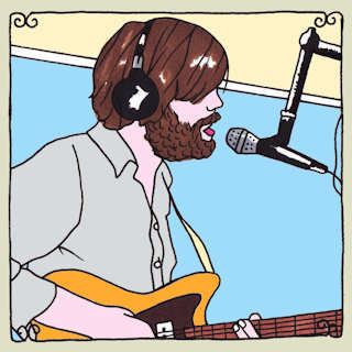 The Darcys at Daytrotter Studio on May 25, 2012