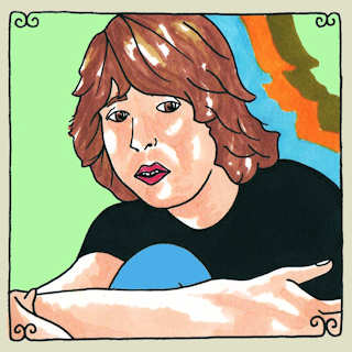 Ben Kweller at Daytrotter Studio on May 24, 2012