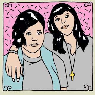 Sister Crayon at Daytrotter Studio on Aug 1, 2012