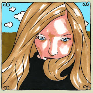 Keep Shelly In Athens at Daytrotter Studio on Jun 11, 2012