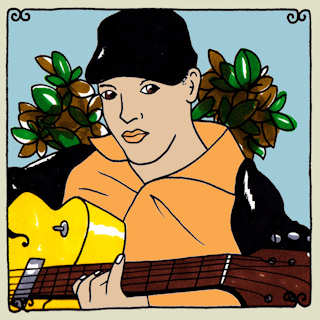 Van Hunt at Daytrotter Studio on Jun 5, 2012
