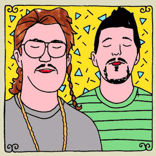 North America at Daytrotter Studio on Jul 2, 2012