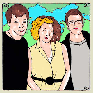 Unicycle Loves You at Daytrotter Studio on Dec 6, 2012