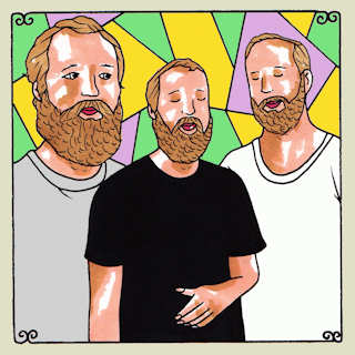 Pontiak at Daytrotter Studio on Jan 17, 2013