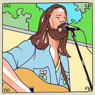Jonathan Wilson at Fivestar Studios on Jun 6, 2012