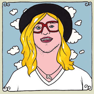 Allen Stone at Daytrotter Studio on Jun 14, 2012