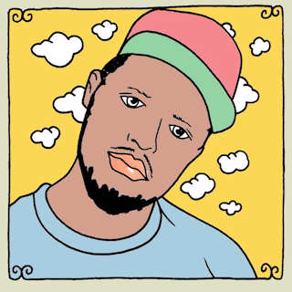 ScHoolBoy Q at Daytrotter Studio on Aug 1, 2012